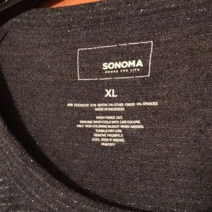 Sonoma Tops - Light weight top